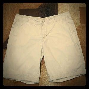 Mossimo Supply Long Shorts